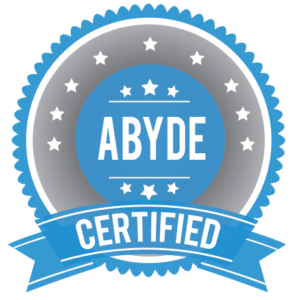 ABYDE Logo